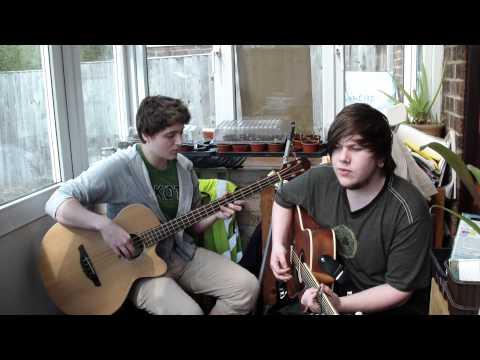 Ben Howard - Old Pine (cover)