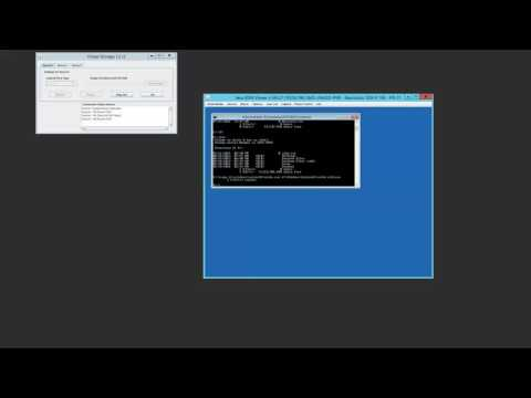 STH How To:  Reset Windows Server 2012 R2 Administrator Password