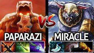 Download Miracle Ursa VS Paparazi Juggernaut Battle Carry Agi Pro Gameplay 7.21 Dota 2 Video
