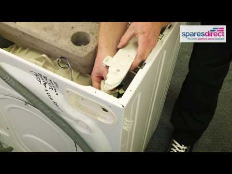 How to replace your Washing Machine Solenoid | Oven Spares & Parts | 0800 0149 636