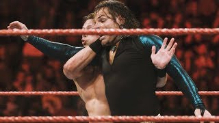 Relive Jeff Hardy