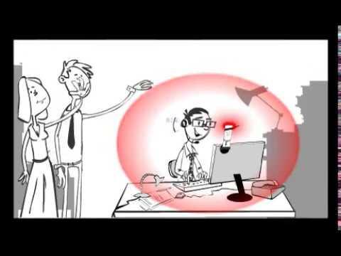 Busylight - do not disturb light - fewer interruptions, more time