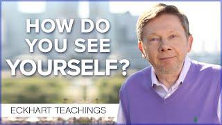 The Challenge of Self-Esteem | Eckhart Tolle Teachings