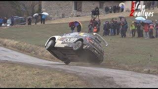WRC Rallye Monte Carlo 2018
