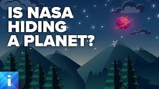 Is NASA Hiding A Planet (Planet X / Nibiru)?