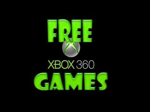 Free Xbox 360 Games on Xbox live (legit)