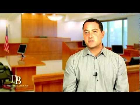Attorney David Black discusses burglary, theft and possession of burglary tools