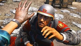 Far Cry 4 - stealth Outpost Liberations 4k/60Fps