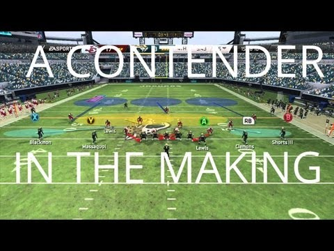 HUGE Performance - Madden 25 Connected Franchise Owner Mode Kansas City Chiefs Ep.3 - Season Opener