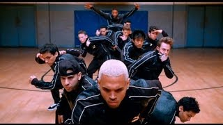 BATTLE OF THE YEAR - Chris Brown, Josh Peck - OFFICIAL TRAILER (HD)
