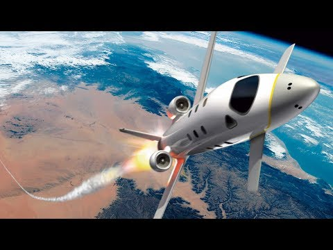 How to make a Space Plane in KSP | 100% works! | Legal! | Best Tutorial!