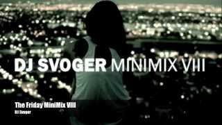 DJ Svoger MiniMix VIII