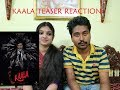 Kaala (Hindi) - Official Teaser | Rajinikanth | Pa Ranjith | Dhanush | Reaction