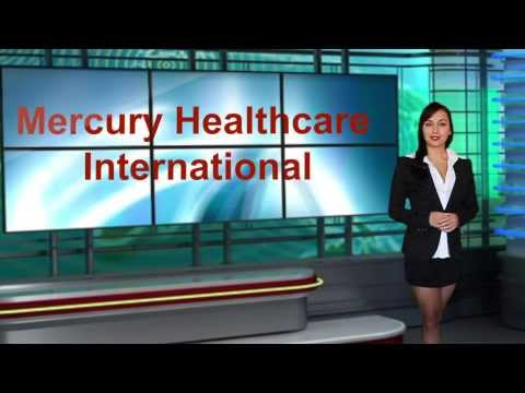 Medical Tourism by Mercury Healthcare International (RU)