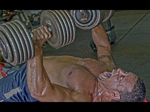 [TRAIN] Metabolic Surge Workout #1