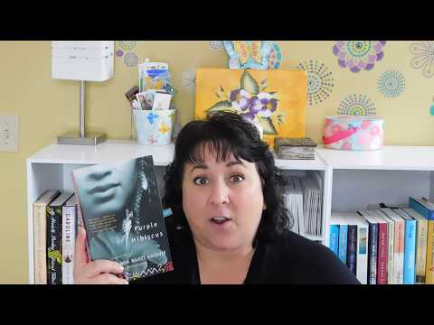 Book Chat--3 Books I've read recently