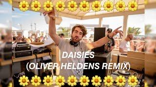 Katy Perry - Daisies (Oliver Heldens Remix) (Lyrics)