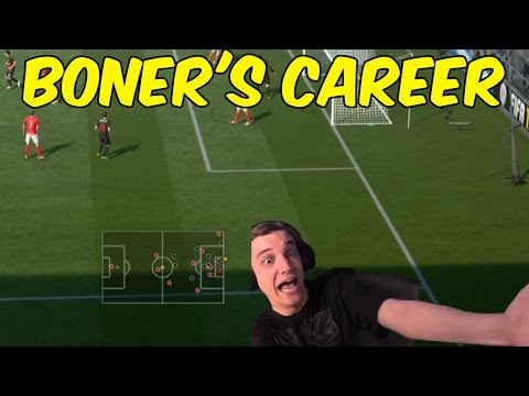 AI PLS. - FIFA17 Career