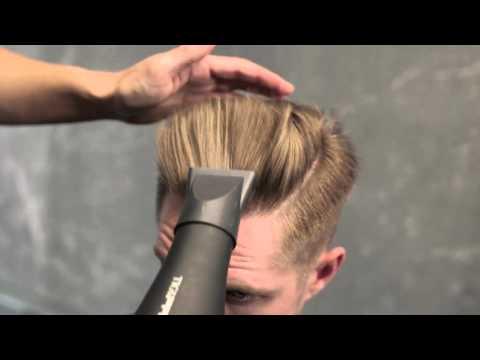 BED HEAD for Men by TIGI | HTGTL 1 min | London – Look: The Mayfair