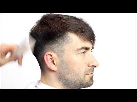 Mens short back & sides haircut full tutorial!