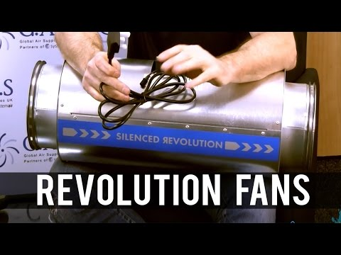 What Are Revolution Fans?