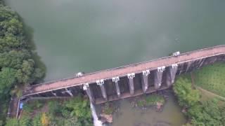 Bowatanna Dam, Matale, Sri Lanka