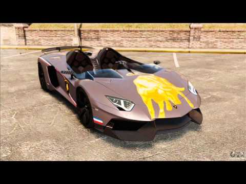 Top 10 Best Cars in GTA5