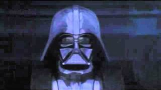 Star Wars The Force Unleashed 2 Ending Light Dark Side