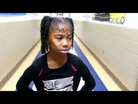 'What About Us' Anti Bullying Video
