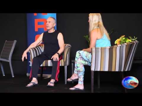 Enlightenment, Sex & Desire Dan Millman and Tammy Williams YOGA NRG