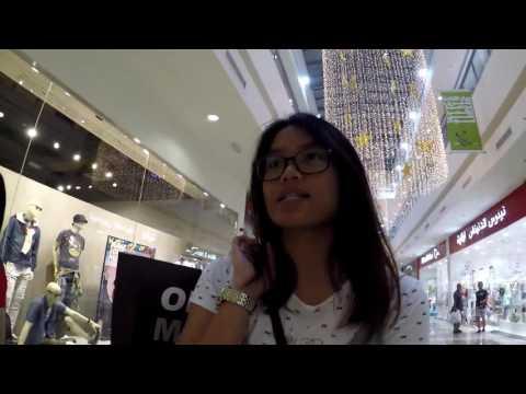 Fashion Friday Vlog | Dubai Outlet Mall