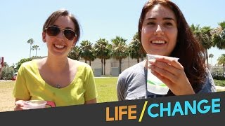 30 Days Drinking Only Water • Life/Change