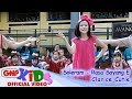 Soleram & Rasa Sayang E - CLARICE CUTIE (Lagu Daerah Anak Indonesia)