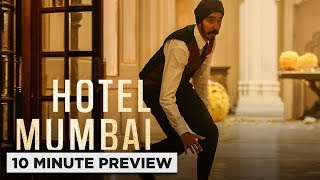 Hotel Mumbai   10 Minute Preview   Film Clip   Own it 6/11 on Digital, 6/18 on Blu-ray & DVD