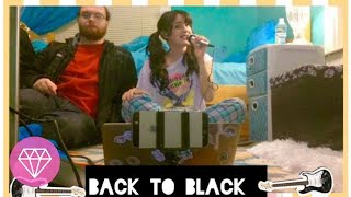 Back to Black - Amy Winehouse (Cover)