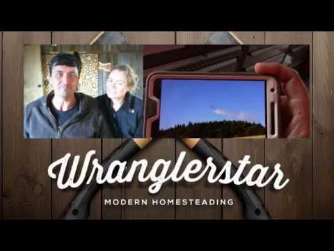 A Typical Day On The Homestead | Wranglerstar