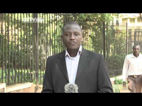 Ugandans March to Bring Back Anti-Gay Law
