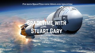 Starliner Fail - SpaceTime with Stuart Gary S22E95 | Astronomy Space Science Podcast
