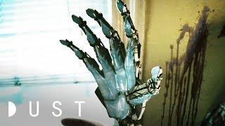 "Sci-Fi Short Film ""MECH: Human Trials"" presented by DUST"