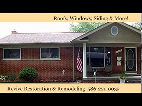 Roofing Companies Warren Mi | Roof Repair Companies Warren Mi