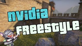 freestyle nvidia cs go Videos - 9tube tv