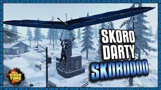 Ring Of Elysium Cz/sk | Skoro Darty Skorooo!!! | Battle Royal Cz/sk |