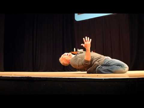 Cesar Millan - Greeting dogs with excitement