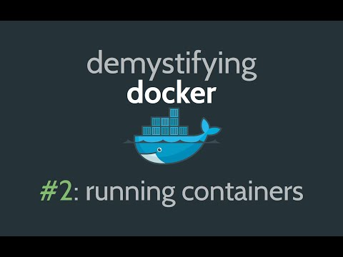 Docker Tutorial - Docker Container Tutorial for Beginners