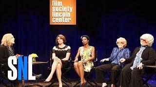Film Panel - SNL