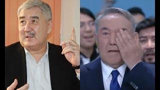 Қосанов билікке келсе, Назарбаевты пенсияға шығарады