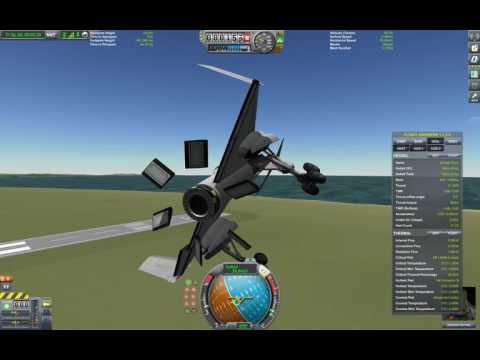 Stock Electric prop Planes