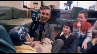 How Mr. Rogers Helped This Little Girl Battle Devastating Brain Disease   New York Post