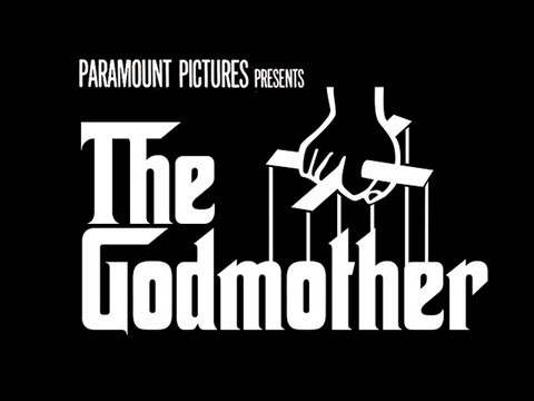 Photoshop Tutorial: How to Recreate the GODFATHER Poster with your Own Text and Photo