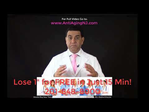 Bergen County Weight Loss Doctors - Weight Loss Injection Doctors